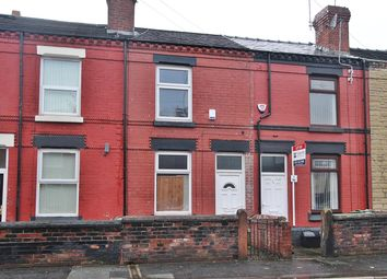2 bed terraced house for sale in Fleet Lane, St Helens WA9