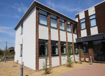 Thumbnail 2 bed flat for sale in Acorn House, Papermill Lane, Bramford, Ipswich, Suffolk