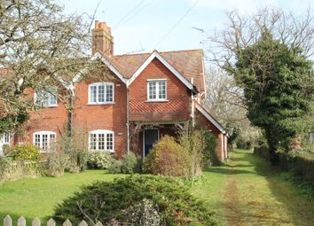 Thumbnail 3 bed property for sale in New Road, Wilstone, Tring