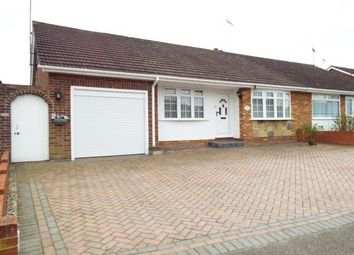 Thumbnail 3 bed property to rent in Arnolds Close, Hutton, Brentwood