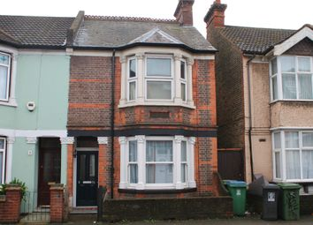 Thumbnail 1 bed maisonette to rent in Marlborough Road, Watford