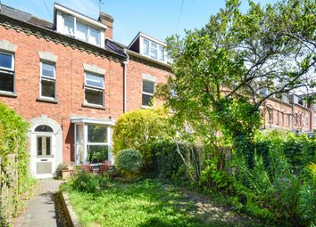 Thumbnail 3 bed terraced house for sale in Wyndham Terrace, Salisbury