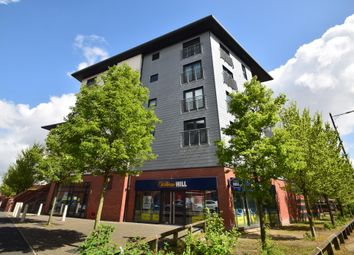 1 bed property for sale in Chorlton Street, Manchester M16