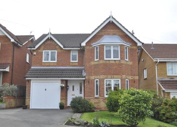 4 bed detached house for sale in Cedar Avenue, Stalybridge SK15