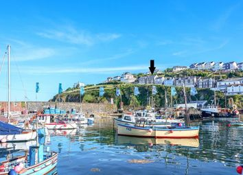 Thumbnail 5 bed town house for sale in Mevagissey, St. Austell, Cornwall