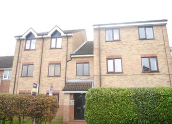 Thumbnail 1 bed flat for sale in Markwell Wood, Harlow