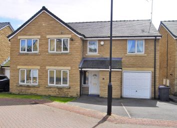 Thumbnail 4 bed detached house for sale in Whitley Croft, Ecclesfield, Sheffield