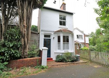Thumbnail 3 bed detached house for sale in Phillips Road, Wivenhoe, Essex