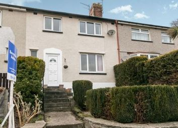 Thumbnail 3 bed terraced house for sale in Ffordd Coed Mawr, Bangor, Gwynedd