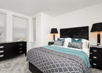 Thumbnail 1 bed flat for sale in 218 Brighton Road, South Croydon