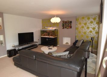 Thumbnail 3 bed link-detached house to rent in Biscay Close, Haverhill