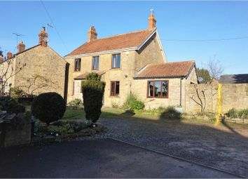 Thumbnail 5 bed detached house for sale in Main Street, Ash, Martock