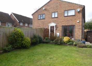 2 bed terraced house for sale in Hillcrest, Fleet GU51