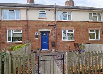 Thumbnail 2 bed terraced house for sale in Main Road, Amesbury, Salisbury