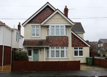 Thumbnail 4 bed detached house for sale in Shirley, Southampton, Hampshire