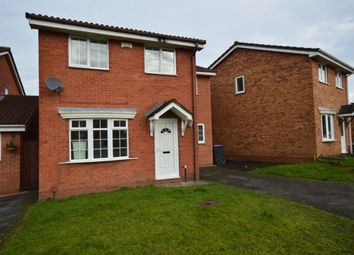 Thumbnail 4 bed detached house to rent in Ripley Close, Leegomery, Telford