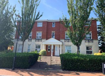 Thumbnail 1 bed flat for sale in Heol Broadland, Barry