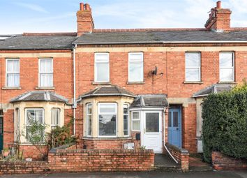 Thumbnail 3 bed terraced house for sale in Oxford Road, Cowley, Oxford