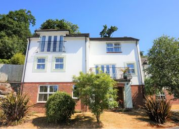 Thumbnail 5 bed detached house for sale in Speedwell Close, Bideford