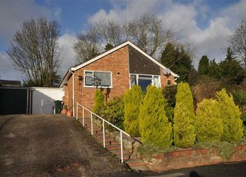 Thumbnail 2 bedroom detached bungalow to rent in Mayflower Close, Malvern