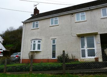 Thumbnail 3 bedroom semi-detached house for sale in High Street, Banwell, North Somerset