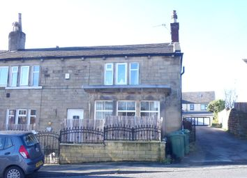 Thumbnail 3 bed terraced house to rent in Staincliffe Road, Dewsbury