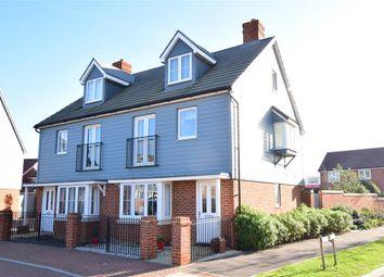 Coleridge Crescent, Littlehampton, West Sussex BN17
