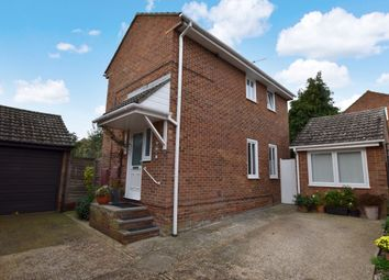 Thumbnail 2 bed detached house for sale in Panton Mews, Braintree