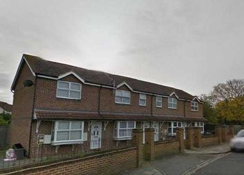 Thumbnail 4 bed terraced house to rent in Wayfarer Road, Northolt, London