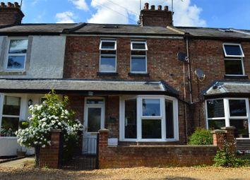 Thumbnail 4 bedroom terraced house for sale in Silfield Terrace, King's Lynn