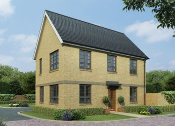 Thumbnail 3 bedroom detached house for sale in Plot 78, Abode 98, Bedminster Road, Bedminster, Bristol