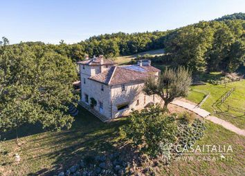 Thumbnail 3 bed villa for sale in Todi, Umbria, It