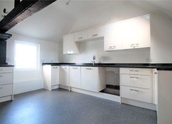 Thumbnail 2 bed flat to rent in High Street, Hadlow, Tonbridge