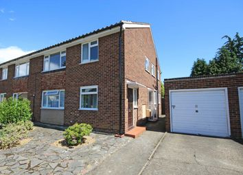 Thumbnail 2 bed flat for sale in Hartland Road, Hampton Hill, Hampton
