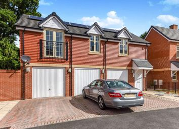 Thumbnail 2 bed property for sale in Hobbis Croft, Birmingham