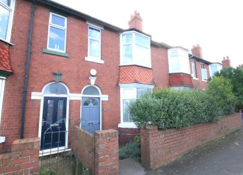 Thumbnail 3 bed terraced house for sale in Warmsworth Road, Balby, Doncaster