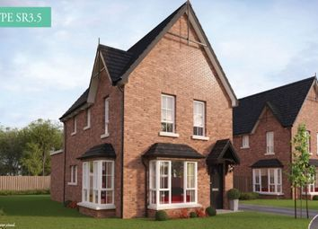 Thumbnail 3 bedroom detached house for sale in Comber Road, Dundonald, Belfast