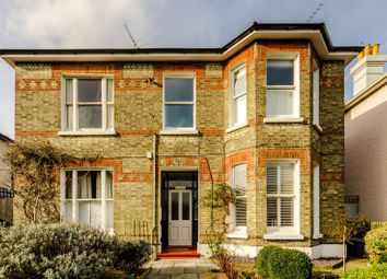 Thumbnail 1 bed flat to rent in Lower Teddington Road, Hampton Wick