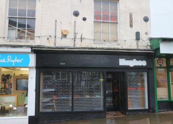 Thumbnail Retail premises for sale in 28C Market Place, North Walsham, Norfolk