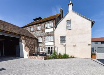 3 bed flat for sale in Eagle Brewery Yard, Brewery Hill, Arundel, West Sussex BN18
