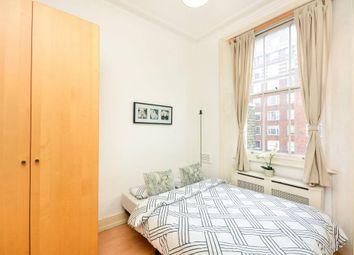 Thumbnail Studio to rent in Claverton Street, Pimlico