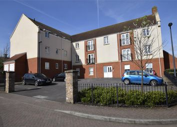 Thumbnail 2 bed flat to rent in Leaze Close, Thornbury, Bristol