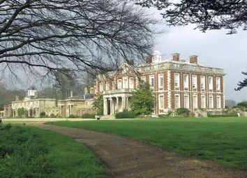 Thumbnail Office to let in Stansted House, Stansted Park, Ground And First Floor Offices, Rowlands Castle, Portsmouth