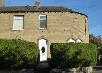 Thumbnail 2 bed terraced house for sale in Luck Lane, Paddock, Huddersfield