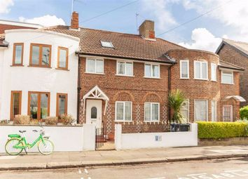 4 bed terraced house for sale in Allison Road, Acton, London W3