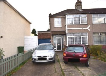3 bed semi-detached house for sale in Crow Lane, Romford RM7