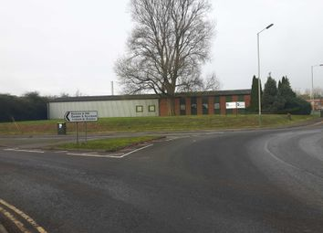 Thumbnail Industrial for sale in Hopton Industrial Estate, Devizes