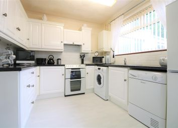Thumbnail 3 bedroom semi-detached bungalow for sale in Valley Drive, Gravesend