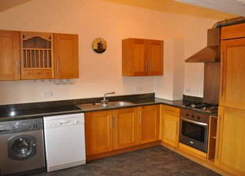 Thumbnail 2 bed flat to rent in Middle Mill, Brookbridge Court, Derby