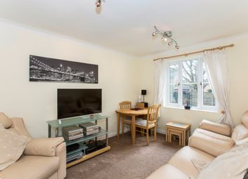 Thumbnail 1 bed flat for sale in Wistow Court, Eaton Socon, St. Neots